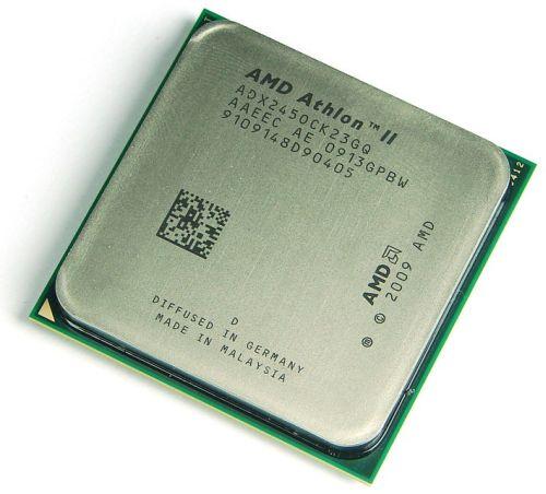 Разгон Процессора Amd Athlon 64 X2 4000